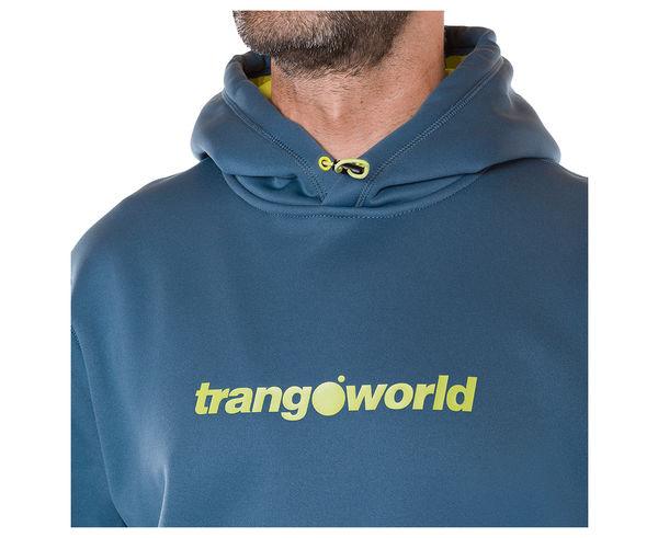 Dessuadores Marca TRANGOWORLD Per Home. Activitat esportiva Excursionisme-Trekking, Article: LOGIN.