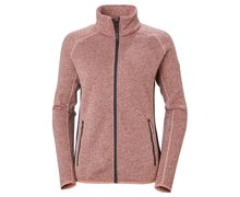 Jerseis Marca HELLY HANSEN Per Dona. Activitat esportiva Esquí All Mountain, Article: W VARDE FLEECE JACKET.