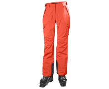Pantalons Marca HELLY HANSEN Per Dona. Activitat esportiva Esquí All Mountain, Article: W SWITCH CARGO 2.0.