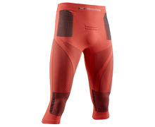 Roba Tèrmica Marca X-BIONIC Per Home. Activitat esportiva Alpinisme-Mountaineering, Article: ENERGY ACCUMULATOR 4.0 PANTS 3/4 MEN.