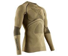 Roba Tèrmica Marca X-BIONIC Per Home. Activitat esportiva Trail, Article: T-SHIRT RADIACTOR 4.0 L/S M'S.