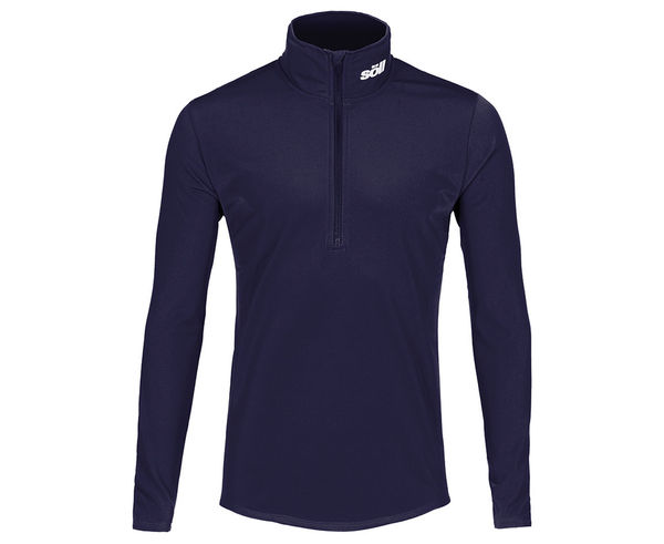 Jerseis Marca SÖLL Per Nens. Activitat esportiva Esquí All Mountain, Article: ACTIVE FULL ZIP STRETCH FLEECE.