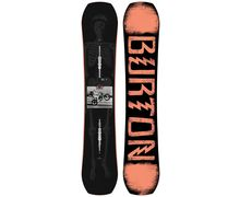 Taules Marca BURTON Per Home. Activitat esportiva Snowboard, Article: PARAMOUNT.