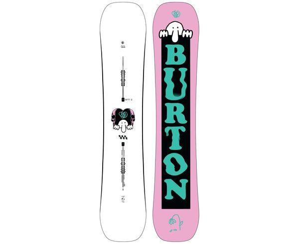 Taules Marca BURTON Per Home. Activitat esportiva Snowboard, Article: KILROY TWIN.