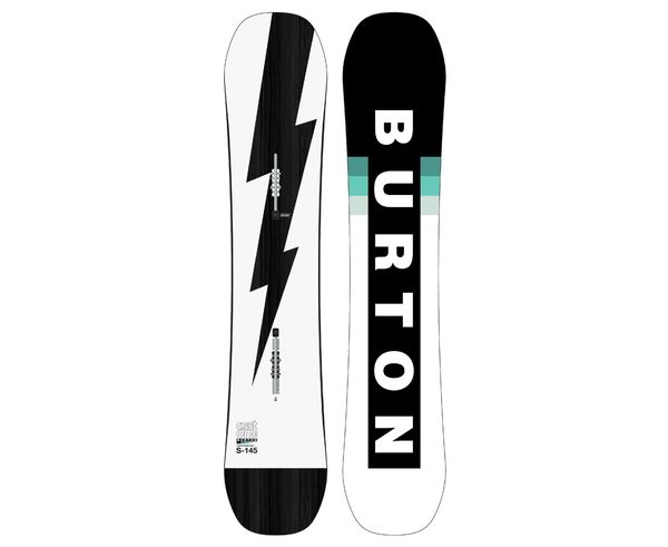 Taules Marca BURTON Per Unisex. Activitat esportiva Snowboard, Article: CUSTOM SMALLS.