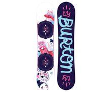 Taules Marca BURTON Per Nens. Activitat esportiva Snowboard, Article: CHICKLET.