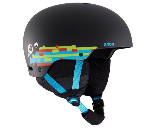 Cascs Marca ANON Per Nens. Activitat esportiva Snowboard, Article: RIME 3.