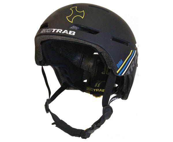 Cascs Marca SKI TRAB Per Unisex. Activitat esportiva Alpinisme-Mountaineering, Article: HELMET GARA.2.