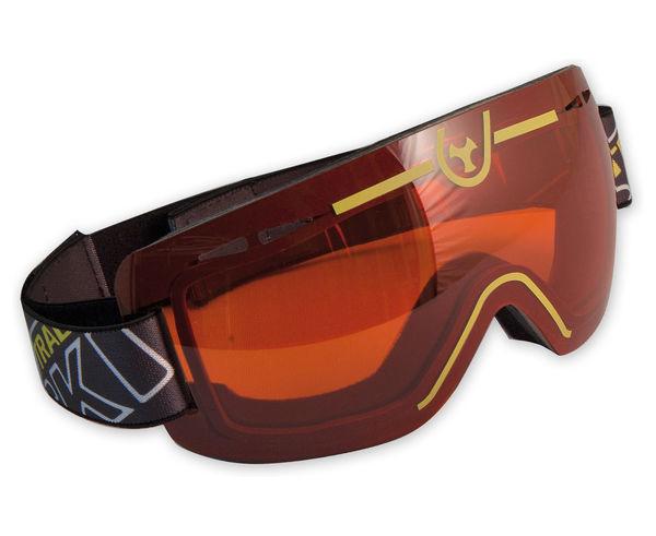 Màscares Marca SKI TRAB Per Unisex. Activitat esportiva Esquí Muntanya, Article: GLASS MAXIMO 2+FIXING KIT.