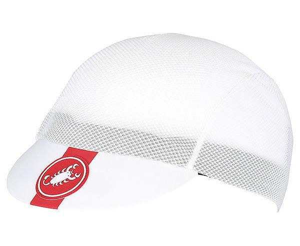 Complements Cap Marca CASTELLI Per Unisex. Activitat esportiva Ciclisme carretera, Article: A/C CYCLING CAP.