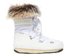 Après Ski Marca MOON BOOT Per Dona. Activitat esportiva Casual Style, Article: MONACO LOW WP 2.