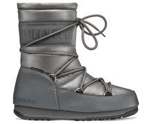 Après Ski Marca MOON BOOT Per Dona. Activitat esportiva Esquí All Mountain, Article: MID NYLON WP.