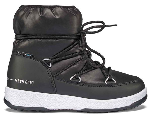 Après Ski Marca MOON BOOT Per Nens. Activitat esportiva Esquí All Mountain, Article: JR GIRL LOW NYLON.