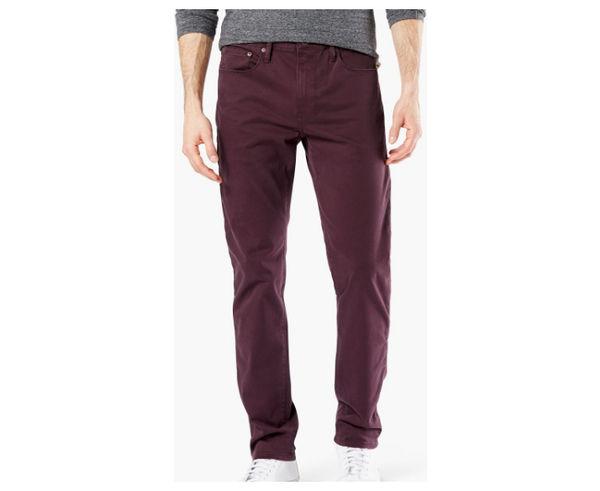 Pantalons Marca DOCKERS Para Home. Actividad deportiva Casual Style, Artículo: JEAN CUT WITH SUPREME FLEX.