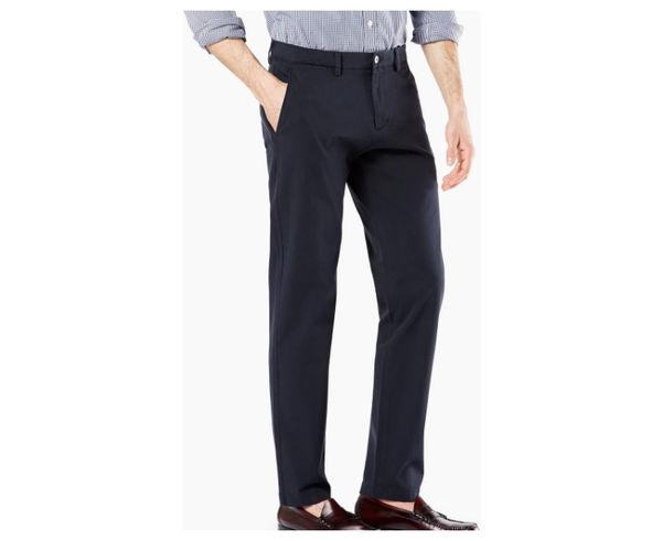 Pantalons Marca DOCKERS Para Home. Actividad deportiva Casual Style, Artículo: CHINO WITH SMART 360 FLEX.