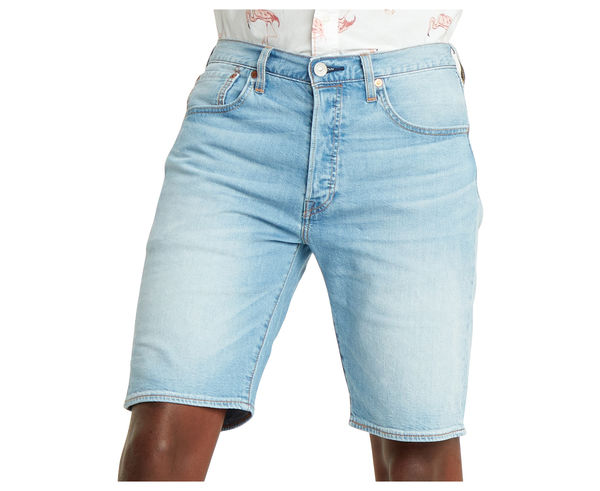 Pantalons Marca LEVI'S Per Home. Activitat esportiva Casual Style, Article: 501® ORIGINAL SHORTS.