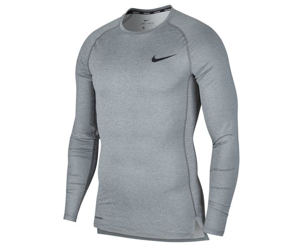 Camises Marca NIKE Para Home. Actividad deportiva Golf, Artículo: M NP TOP LS TIGHT.