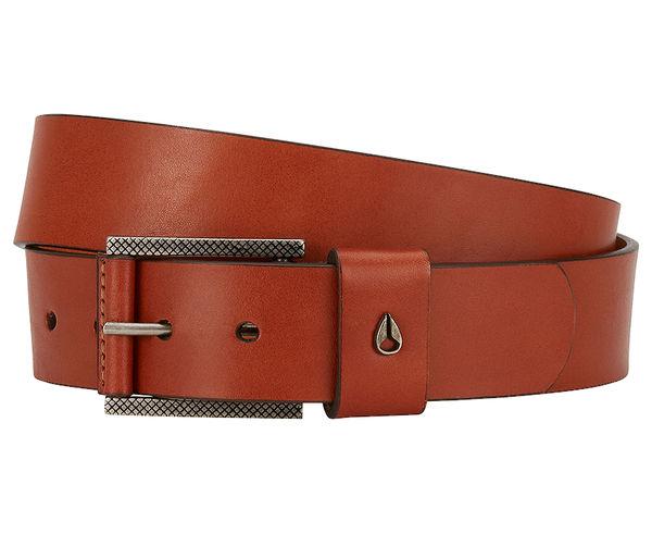Cinturons Marca NIXON Per Home. Activitat esportiva Street Style, Article: AMERICANA LEATHER.