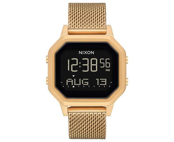 Rellotges Marca NIXON Per Unisex. Activitat esportiva Electrònica, Article: SIREN MILANESE.