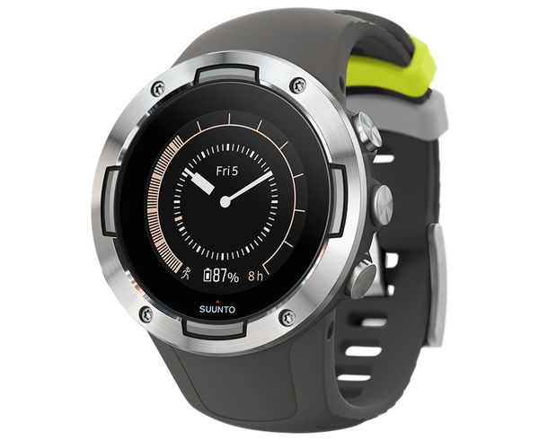 Rellotges _BRAND_ SUUNTO _FOR_ undefined. _SPORT ACTIVITY_ Electrònica, _ITEM_: 5.