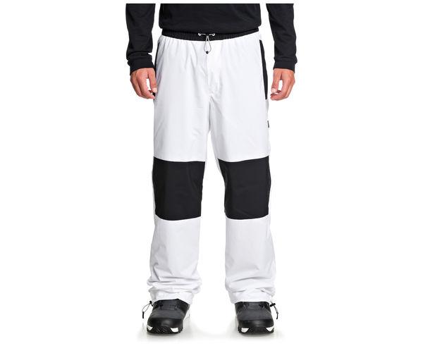 Pantalons Marca DC SHOES Per Home. Activitat esportiva Snowboard, Article: PODIUM PNT M.