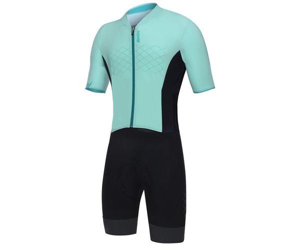 Maillots Marca SANTINI Para Unisex. Actividad deportiva Ciclisme carretera, Artículo: ROAD SKINSUIT.