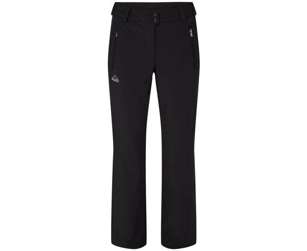 Pantalons Marca MCKINLEY Per Dona. Activitat esportiva Esquí All Mountain, Article: SELENA III WMS.