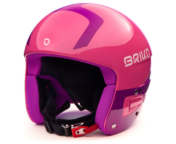 Cascs Marca BRIKO Per Nens. Activitat esportiva Esquí Race FIS, Article: VULCANO FIS 6.8 JR.