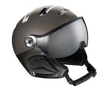Cascs Marca KASK Per Unisex. Activitat esportiva Esquí All Mountain, Article: CHROME.