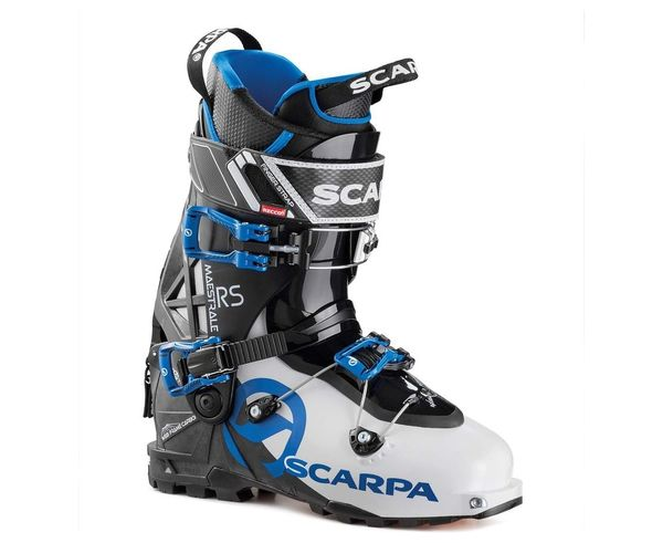 Botes Marca SCARPA Per Home. Activitat esportiva Esquí Muntanya, Article: MAESTRALE RS RECCO.