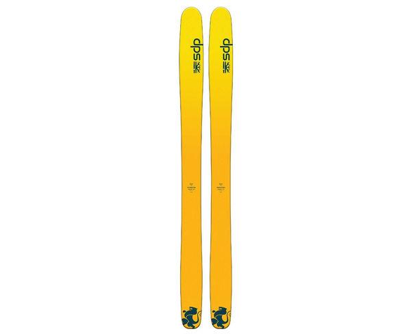 Esquís Marca DPS Per Unisex. Activitat esportiva Freeski, Article: FOUNDATION WAILER.
