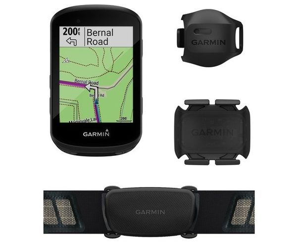 GPS Marca GARMIN Para Unisex. Actividad deportiva Electrònica, Artículo: EDGE 530 PACK HRM.