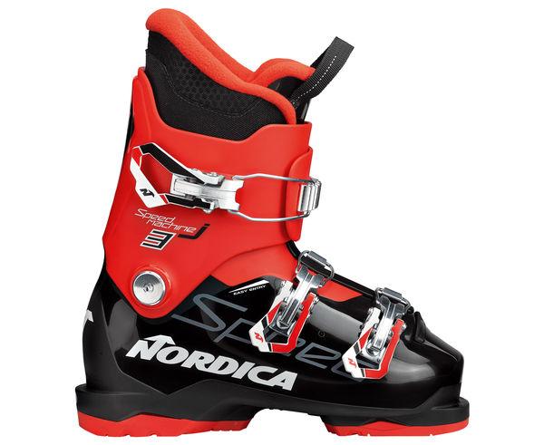 Botes Marca NORDICA Per Nens. Activitat esportiva Esquí All Mountain, Article: SPEEDMACHINE JR 3.