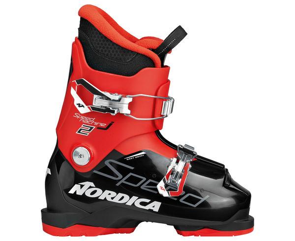 Botes Marca NORDICA Per Nens. Activitat esportiva Esquí All Mountain, Article: SPEEDMACHINE JR 2.