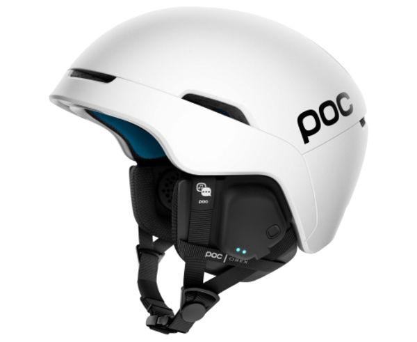 Cascs Marca POC Per Unisex. Activitat esportiva Esquí All Mountain, Article: OBEX SPIN COMMUNICATION.