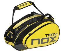 Motxilles-Bosses Marca NOX Per Unisex. Activitat esportiva Padel, Article: PALETERO TEAM.