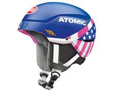 Cascs Marca ATOMIC Per Unisex. Activitat esportiva Esquí Race FIS, Article: COUNT AMID RS MIKAELA.