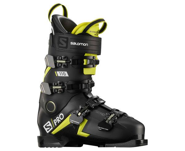 Botes Marca SALOMON Per Home. Activitat esportiva Esquí All Mountain, Article: S/PRO 110.