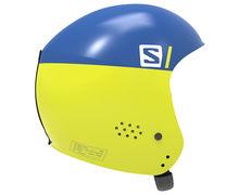 Cascs Marca SALOMON Per Nens. Activitat esportiva Esquí All Mountain, Article: S RACE FIS INJECTED JR.