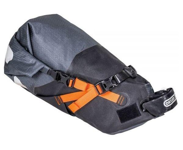 Motxilles-Bosses Marca ORTLIEB Para Unisex. Actividad deportiva BTT, Artículo: SEAT-PACK.