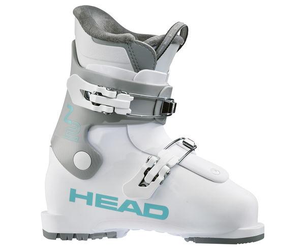 Botes Marca HEAD Per Nens. Activitat esportiva Esquí All Mountain, Article: Z2.