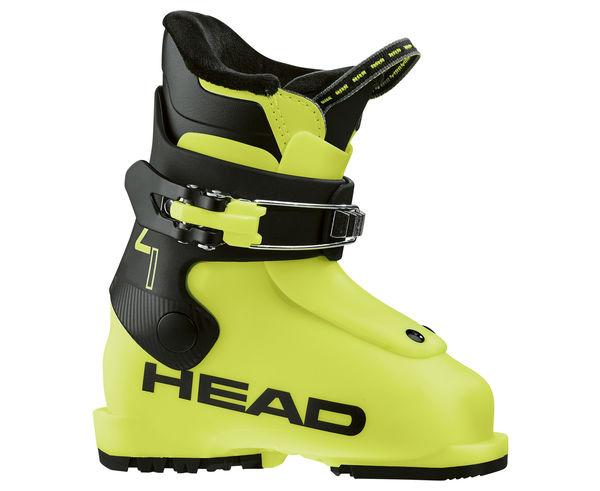 Botes Marca HEAD Per Nens. Activitat esportiva Esquí All Mountain, Article: Z1.
