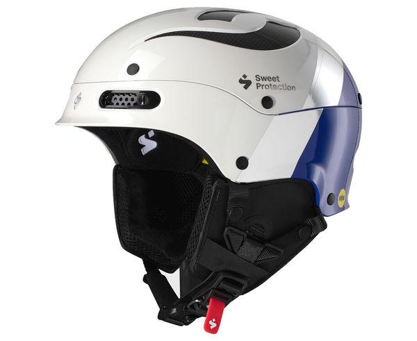 Cascs Marca SWEET PROTECTION Per Unisex. Activitat esportiva Esquí Race FIS, Article: TROOPER II SL MIPS HENRIK KRISTOFFERSEN EDITION HELMET.