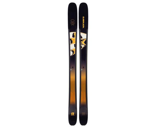Esquís+Fixacions Marca ARMADA Per Unisex. Activitat esportiva Freeski, Article: TRACE 108 + WARDEN MNC 13 115MM.
