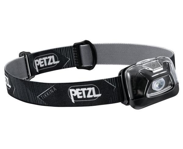 Il·Luminació Marca PETZL Per Unisex. Activitat esportiva Excursionisme-Trekking, Article: TIKKINA 250.