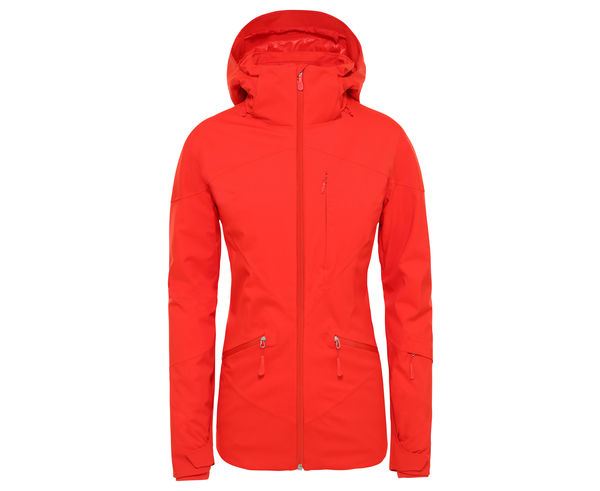 Jaquetes Marca THE NORTH FACE Per Dona. Activitat esportiva Mountain Style, Article: W LENADO.