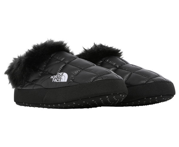 Pantufles Marca THE NORTH FACE Per Dona. Activitat esportiva Mountain Style, Article: W THERMOBALL TENT MULE FAUX FUR V.