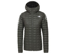 Jaquetes Marca THE NORTH FACE Per Dona. Activitat esportiva Mountain Style, Article: WOMEN'S THERMOBALL™ ECO HOODIE.