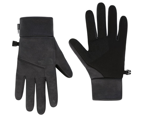 Guants Marca THE NORTH FACE Per Home. Activitat esportiva Alpinisme-Mountaineering, Article: MEN'S ETIP™ HARDFACE GLOVE.