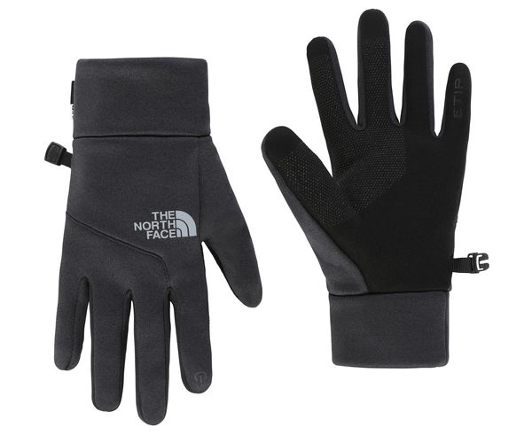 Guants Marca THE NORTH FACE Per Dona. Activitat esportiva Alpinisme-Mountaineering, Article: WOMEN'S ETIP™ HARDFACE GLOVE.